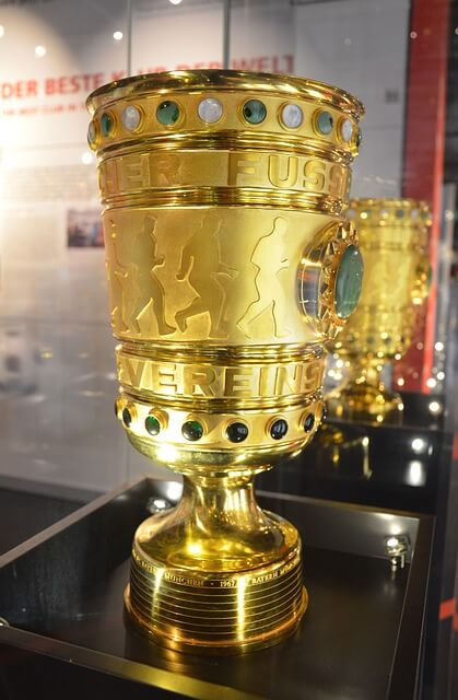 Dfb Pokal Streaming