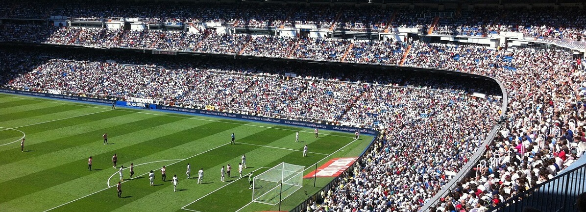 La Liga Live Stadion