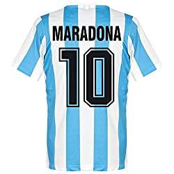 Maradona Retro Trikot