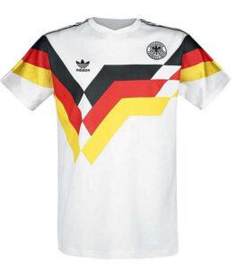 DFB Retro Trikot 1990